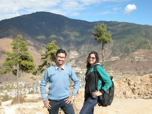 Magical Bhutan! Trek to Tiger's Nest & more..