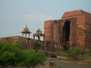 Bhojeshwar! The Majestic Shrine Of 11th Century. Yet left uncharted.