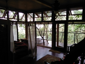 Treehouse Getaway Out of Mumbai: A Hop, Skip & Jump Away!