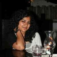 sneha madinur Travel Blogger
