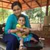 Amruta Rao Travel Blogger
