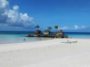 Trip to Asia's best beach: Boracay, Philippines
