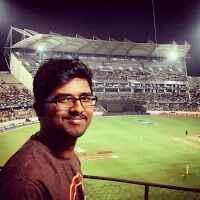 Vikas B Travel Blogger