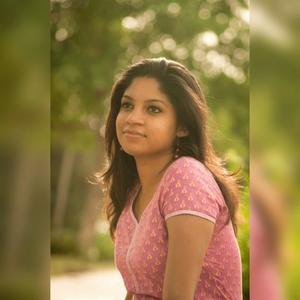 Aruna Rajagopal Travel Blogger