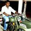 Jagannath Kokari Travel Blogger