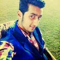vishal chaturvedi Travel Blogger