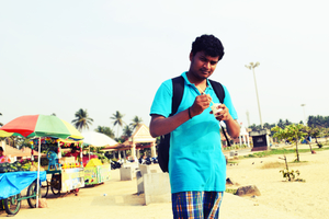 Harish Sn Travel Blogger