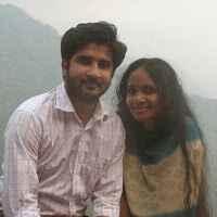 Aarabhy Jayan Travel Blogger