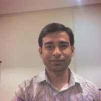 Ashutosh Srivastava Travel Blogger
