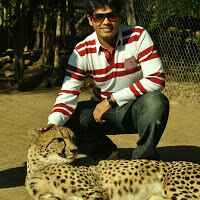 Anubhav Choudhary Travel Blogger