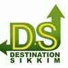 Destination Sikkim Travel Blogger