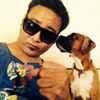 Tashi Sunny Santiago Muniz Travel Blogger