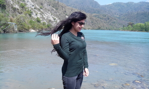 Tanisha Sharma Travel Blogger