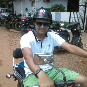 Manish Jain Travel Blogger