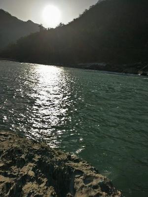 Rishikesh: Not so holy