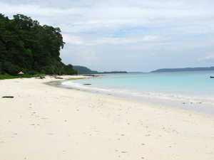 Havelock: One of the most beautiful islands!
