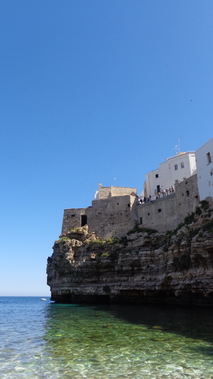 Polignano a mare: The Italy You Don't Know