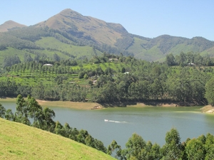 Lush Green Kerala