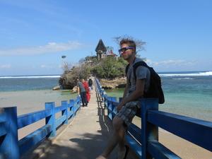 Indonesia, career hunt