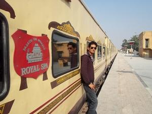 milind upasani Travel Blogger