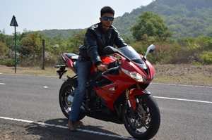 Vaibhav Sharma Travel Blogger