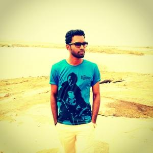 Hareesh Chandra Travel Blogger