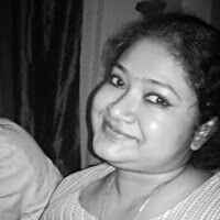 Tuhina Majumder Travel Blogger