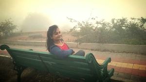 Nishitha Reddy Travel Blogger