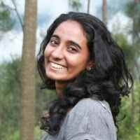Poornima Mysore Travel Blogger