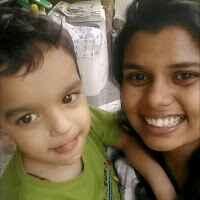 Ashita Kumar Travel Blogger