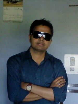 rahul Travel Blogger
