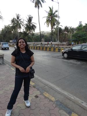 Vartika Gupta Travel Blogger