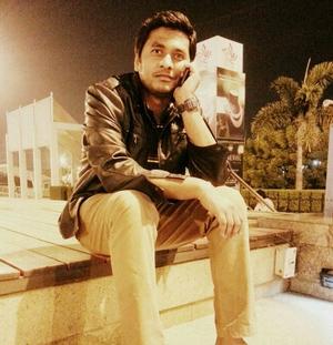 Vivek G Travel Blogger
