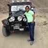Dipen Patel Travel Blogger