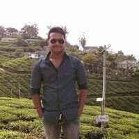 mohammed razeeb Travel Blogger
