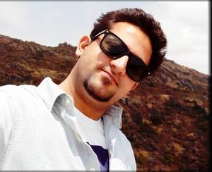 Rajiv Sharma Travel Blogger