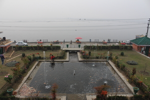 Srinagar: Heaven on Earth
