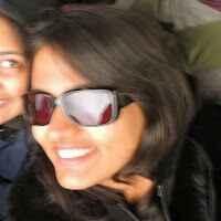 Pooja Vyas Travel Blogger