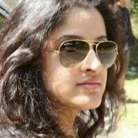 Reshma R Travel Blogger