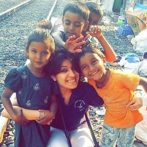 Karishma Velani Travel Blogger