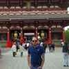 Ankur Jain Travel Blogger