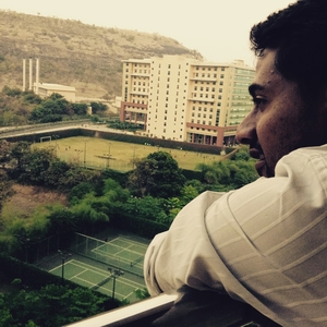 Pratik Kanade Travel Blogger