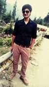 Raghav Sharma Travel Blogger