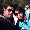 Sandeep Kumar Kataria Travel Blogger