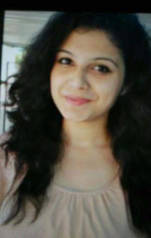 Sonali Sakpal Travel Blogger