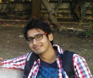 Kamal Shewakramani Travel Blogger
