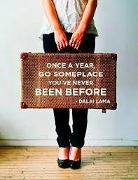 VijayaSRai Travel Blogger