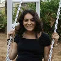 Karishma Wadhwani Travel Blogger
