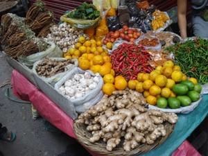 A week in Shillong, Meghalaya