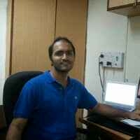 Kumar Madhavan Travel Blogger
